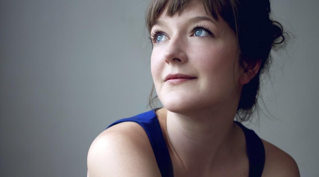 Alice Privett - Clapham Opera Festival