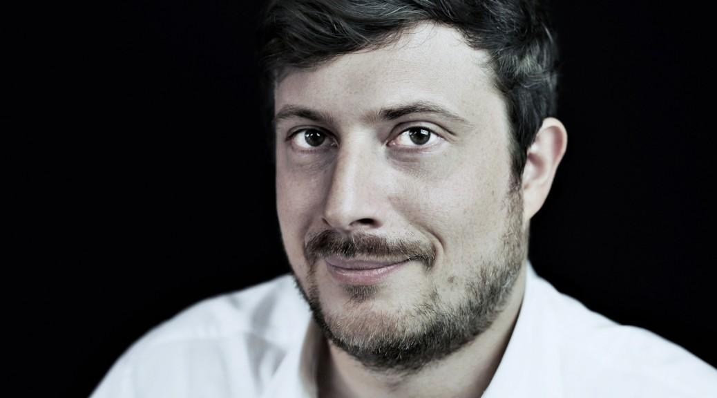 Marcin Gesla