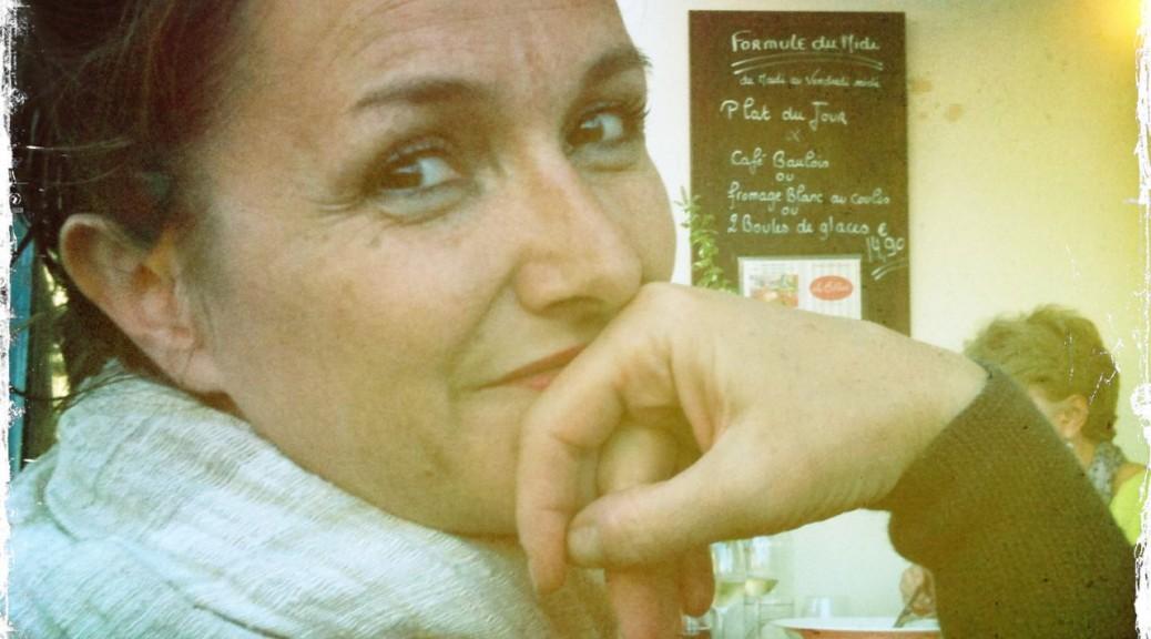Marie Soulier
