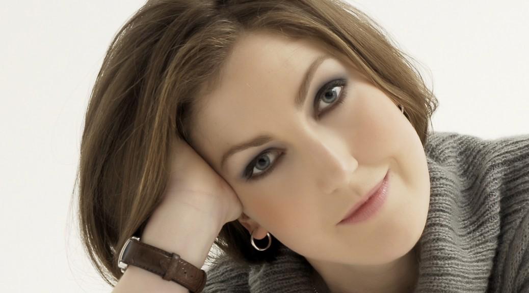 Nina Brazier - Clapham Opera Festival